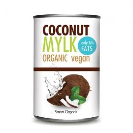 Кокосово милки 6% мазнини 400ml