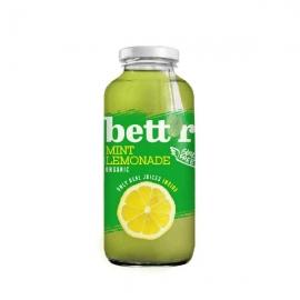 Лимонада с мента 250мл Bettr