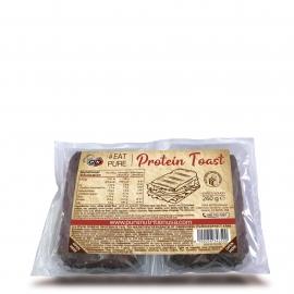 Протеинов хляб за сандвичи 260г