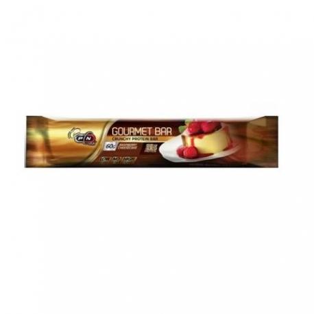 Протеинов бар с вкус на малина 60г