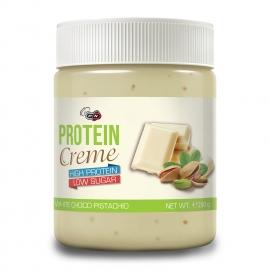 Протеинов Крем Бял Шоколад с Шамфъстък Pure Nutrition 250g