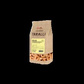 Тарали с необработено маслиново масло 250 г Puglia Sapori