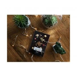 Шоколадов блок, натурален 130г Bernard