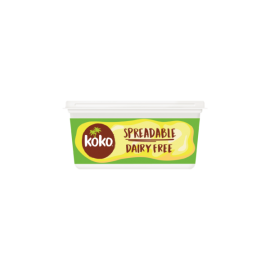 Кокосово масло за мазане, 500 гр, Коко
