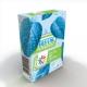 Дъвка без захар DENTAL PPERMINT, 22,5g, V-gum's