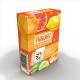 Дъвка без захар THROAT CITRUS 22,5g, V-gum's