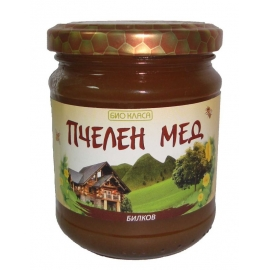 Билков мед 275g