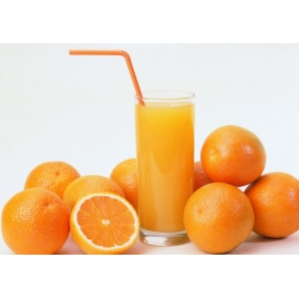 Фреш портокал 1л